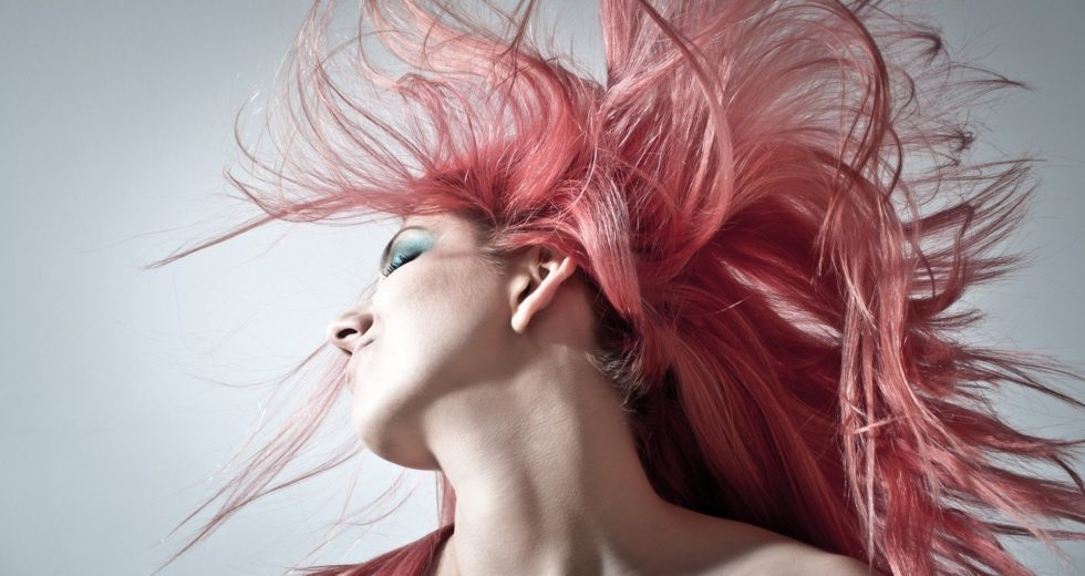 Best Temporary Hair Color Products On The Market