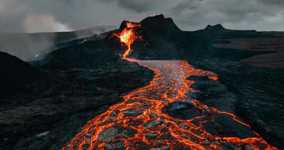 Lava Samples Unveil New Clues About Earth's Crust