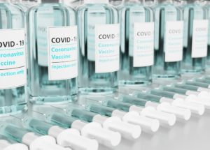 Israel Publishes Study on the Protection of the Pfizer Booster Jab against Covid-19