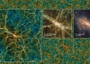 Researchers Came Up With An Entire Virtual Universe and It Looks Incredible