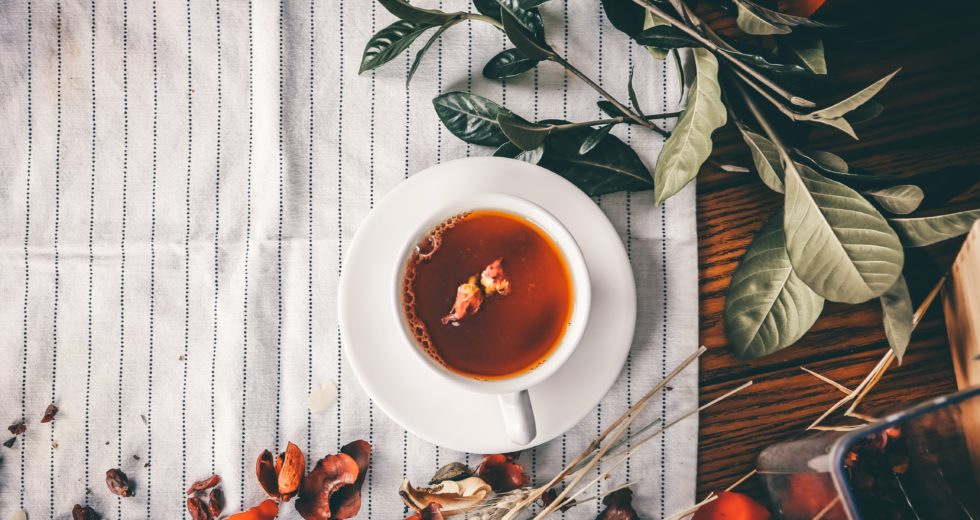 Use The Power Of Tea To Boost Your Health