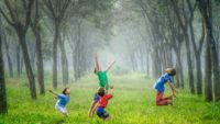 How to Boost Kid's Immune System Without Medicines