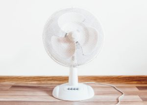 New COVID-19 Guidelines Say You Should Get A Fan If You're Having An Indoor Party This Holiday Season!